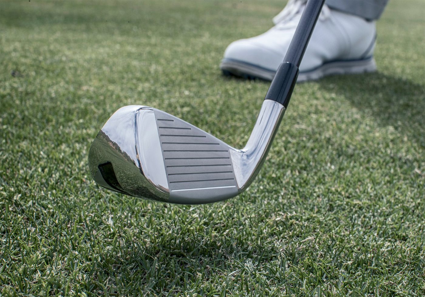 Cleveland Golf Announces New Launcher Woods and Irons ... on wrestling iron, steam iron, curling iron, travel iron,